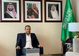 الدكتور منزلاوي يشارك في اجتماع لبحث تخفيف عبء الديون على الدول في ظل جائحة كوفيد ١٩