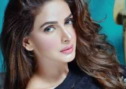 Saba Qamar shares her pain over loss of eight years for love