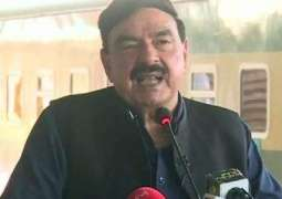 Sheikh Rasheed says name of Shehbaz Sharif is likely to be placed on ECL
