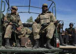 Blast, Fire Exchange in Pakistan's Balochistan Leave 6 Military, 1 Civilian Killed - ISPR