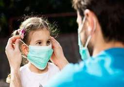 Small Children May Need Masks Amid Threat of COVID-19 Linked Disease- Italy Pediatricians