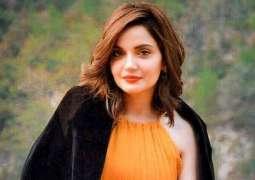 Armeena Khan takes short break from social media