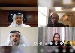 لجنة الحكام باتحاد الكرة تناقش لائحة قضاة الملاعب الجديدة