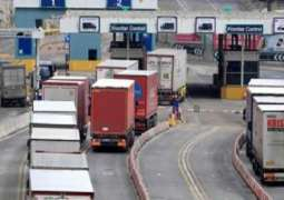 UK Gov't Says Goods Entering N. Ireland May Face Extra Customs Checks in Post-Brexit Era