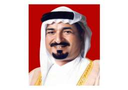 Ajman Ruler to support six siblings whose parents died from COVID-19