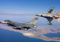 Greek Air Force Intercepts Turkish Military Jets Flying Over Aegean Islets - Reports