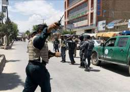 Nangarhar District Governor Hurt in Suicide Attack in Eastern Afghanistan - Source