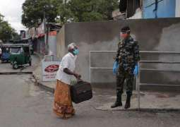 Police in Sri Lanka Arrest 6 People After Deadly Stampede Over Aid in Maligawatte