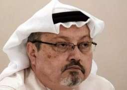Khashoggi's Son Says Family Pardons Murderers