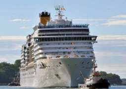 Cruise Ship Quarantined in Barcelona Port After Crew Tests Positive for COVID-19 - Reports