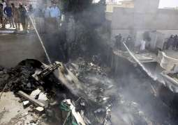 Airbus Says Helping Probe A320 Crash in Pakistan's Karachi
