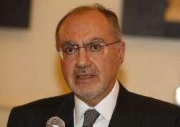 Iraqi Finance Minister's Visit to Riyadh Important to Stabilize Oil Market- Senior Adviser
