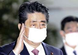COVID-19 Crisis Hurting Abe's Image, But Will Hardly Have Far-Reaching Consequences