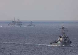 Moscow Sees NATO Strike Group's Recent Mission in Barents Sea as 'Clearly Provocative'