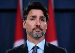 Canada 'Concerned' by China's Move to Outlaw Hong Kong Secession - Trudeau
