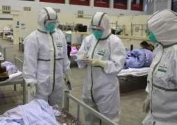 Pakistan reports 1, 115 death with 53, 199 cases of Coronavirus