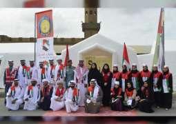 Sheikha Fatima Volunteering Programme conducts 15,000 surgeries, completes 25 million volunteering hours worldwide