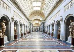 Vatican Museums to Open June 1 After Months of Break Over COVID-19