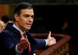 Spain to Declare 10-Day Mourning Period for COVID-19 Victims - Prime Minister