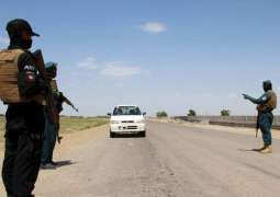 Taliban Announces 3-Day Ceasefire as Eid Holiday Begins