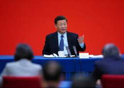 Chinese President calls for long-term perspective to deal with current economic challenges