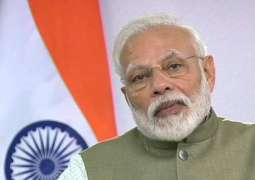 Indian Prime Minister Ready to Assist Sri Lanka in Fighting COVID-19 - Foreign Ministry