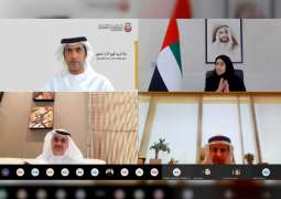 Hessa Buhumaid chairs meeting of Higher Committee for People of Determination Services remotely