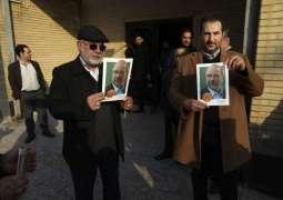 Ex-Tehran Mayor Elected as Iran's Parliament Speaker - Reports