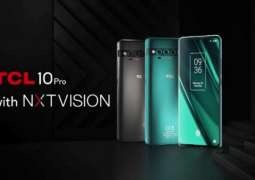 TCL Raises the Bar with its TCL 10 Smartphone Series