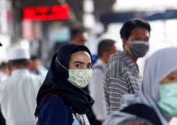 Indonesia reports 687 new coronavirus cases, 23 deaths