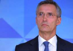 NATO Chief Holds Talks With Israeli Prime Minister, Discusses Regional Developments