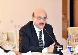India responsible of tensions with China, regional countries: AJK president