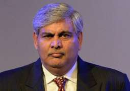 Shashank Manohar to step down as ICC Chairman