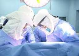 Italian Doctors Perform Double-Lung Transplant on Recovered COVID-19 Patient - Reports