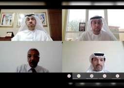 """""""ورشة حكومة دبي"""" تستعرض الخطة الاستراتيجية المحدثة دعما للجهود الوطنية في مواجهة """"كوفيد-19"""""""