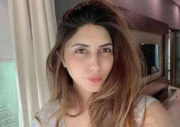 Uzma Khan says she was about to marry Usman Malik