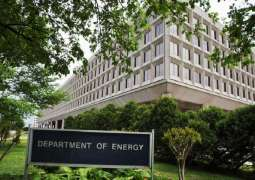 US Renewable Electricity Use Exceeds Coal First Time in More Than Century - Energy Dept.
