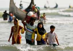 IOM Calls to Rescue Rohingya Refugees Stranded at Sea in Bay of Bengal Amid Cyclone Season