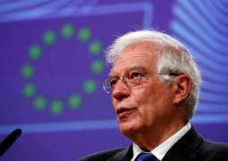 EU's Borrell Calls on African Countries to Avoid Escalation in Dispute Over Nile Dam