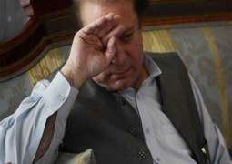NAB Court issues arrest warrants of Nawaz Sharif in Toshakhana case