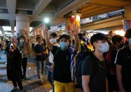 Beijing Calls on US to Cease Political Manipulations Over Hong Kong Security Bill
