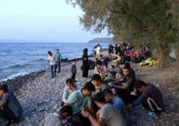 Greek Mayor Says Town Will Not Accept Any More Migrant Transfers From Aegean Islands