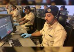 Abu Dhabi Police centres for command and control receive 41,588 calls from the public during Eid al-Fitr holiday