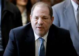 Another 4 Women File Rape Lawsuit Against Convicted Movie Producer Weinstein