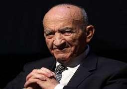 وفاة رئیس وزراء المغرب الأسبق عبدالرحمن الیوسفي عن عمر ناھز 96 عاما