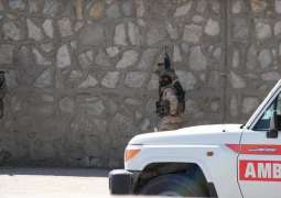 Afghan Defense Ministry Says Taliban Killed 14 Afghan Border Police - Reports