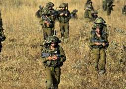 Israeli Troops Open Fire in Disputed Land on Border With Lebanon - Reports