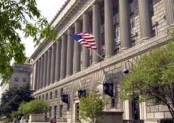 US Consumer Spending Down 13.6% in April Due to Coronavirus Pandemic - Commerce Dept.