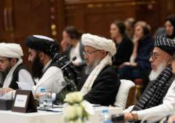 EU Supports Afghan Peace Process, Calls for Prompt Start of Intra-Afghan Talks - Council