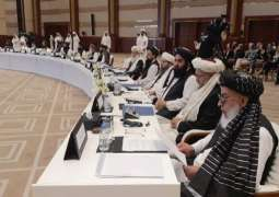 EU Foreign Ministers Calls for Prompt Start of Intra-Afghan Peace Talks